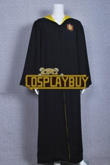 Harry Potter Costume Hufflepuff Of Hogwarts Uniform