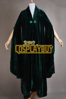 Harry Potter Costume Minerva McGonagall Cloak