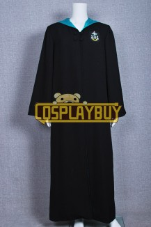 Harry Potter Costume Slytherin Of Hogwarts Uniform