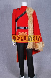 Harry Potter Costume ViKtor Krum Uniform
