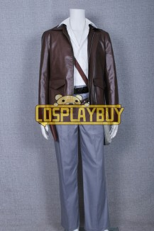Indiana Jones Costume Harrison Ford Uniform
