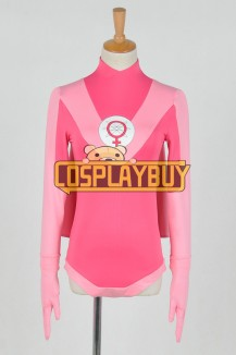 Invincible Cosplay Atom Eve Jumpsuit