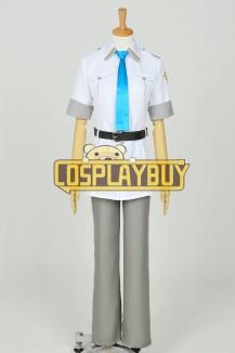Kamigami No Asobi Cosplay Balder Hringhorni Uniform