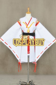 Kantai Collection Cosplay Haruna Kimono