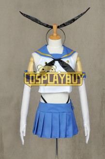 Kantai Collection Cosplay Shimakaze Uniform