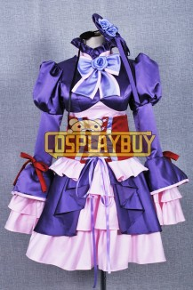 Reborn Cosplay Chrome Dokuro Dress