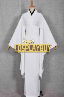 Kill Bill Costume O-Ren Ishii Kimono Dress