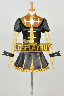 Kill La Kill Cosplay Nonon Jakuzure Final Uniform