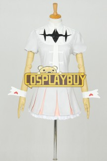 Kill La Kill Cosplay Nonon Jakuzure Dress