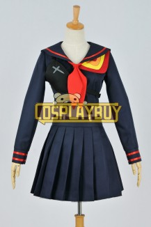 Kill la Kill Cosplay Ryuko Matoi Uniform