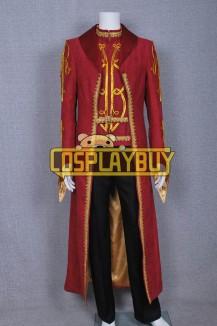 Legend Of The Seeker Darken Rahl Trench Coat
