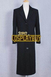 Leon: The Professional Costume Léon Trench Coat