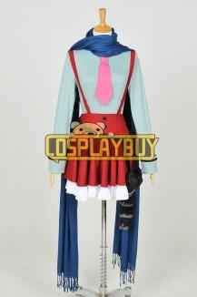 Chuunibyou Cosplay Satone Shichimiya Costume