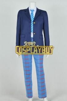 Love Live 2 Cosplay Maki Nishikino Male Uniform