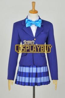 Love Live 2 Cosplay Maki Nishikino Hanayo Koizumi Uniform