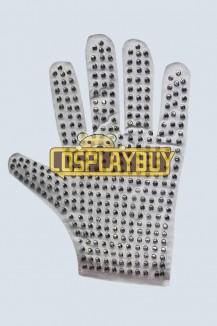 Michael Jackson Silver Glove