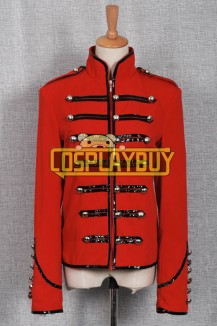 My Chemical Romance Gerard Way Jacket