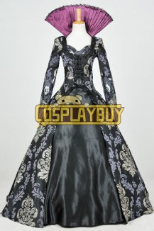 Once Upon A Time 3 Regina Mills Dress