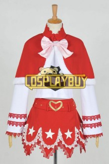 One Piece Cosplay Perona Dress