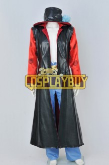 One Piece Cosplay Dracule Mihawk Costume