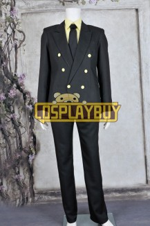 One Piece Cosplay Sanji Suit