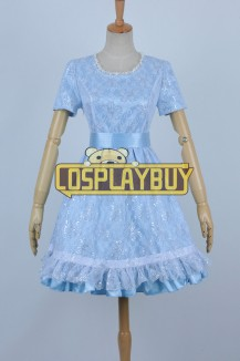 Oz The Great And Powerful Costume China Girl Dress