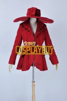 Oz the Great and Powerful Costume Theodora Jacket