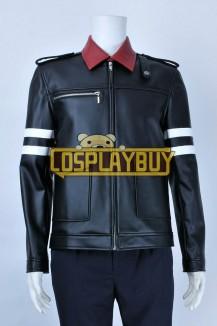 Prototype Cosplay Alex Mercer Leather Jacket