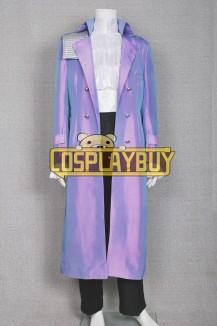 Purple Rain Costume Rogers Nelson Costume