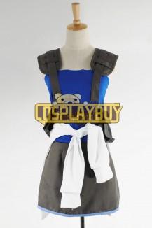 Resident Evil 3 Jill Valentine Costume