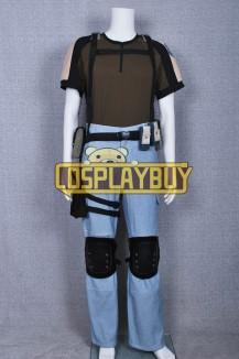 Resident Evil Costume Chris Redfield Uniform
