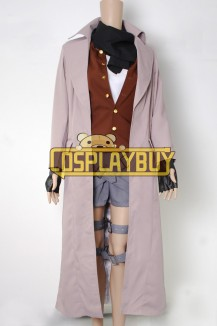 Resident Evil Extinction Alice Costume