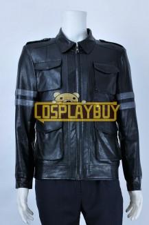 Resident Evil Leon DSO Jacket Black