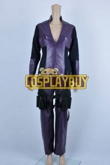 Resident Evil: Retribution Costume Jill Valentine Jumpsuit