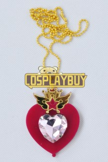 Sailor Moon Cosplay Chibiusa Brooch Pendant