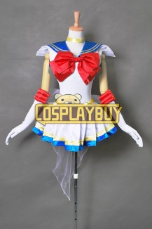 Sailor Moon Cosplay Serena Usagi Tsukino Dress