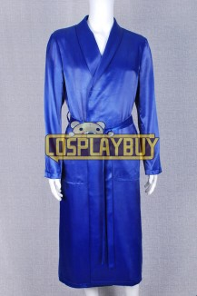 BBC Sherlock Holmes Blue Robe