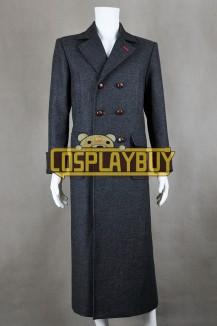 Sherlock Holmes Trench Coat Costume