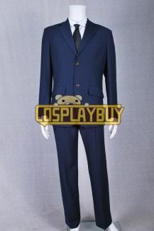 Sherlock Holmes Jim Moriarty Costume