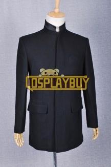Sherlock Holmes Jim Moriarty Coat