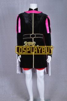 Sleeping Beauty Prince Phillip Uniform