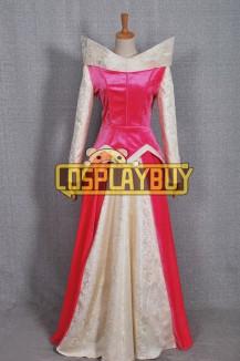 Sleeping Beauty Princess Dress