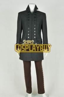 Sleepy Hollow Costume Ichabod Crane Full Set