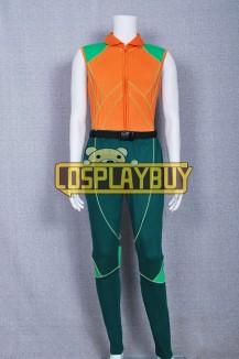 Smallville Aquaman Vest Uniform