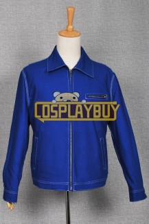 Smallville Clark Kent Denim Blue Jacket