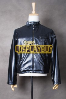 Smallville Clark Kent Black Coat Jacket