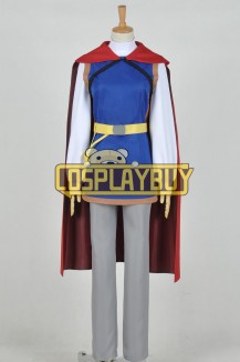 Snow White Cosplay The Prince Costume