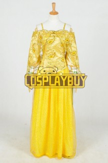 Star Wars Attack Of The Clones Queen Padmé Amidala Dress