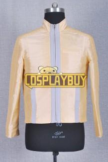 Star Wars Costume Luke Skywalker Jacket