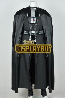 Star Wars Darth Vader Uniform Costume